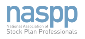 stock administration NASPP